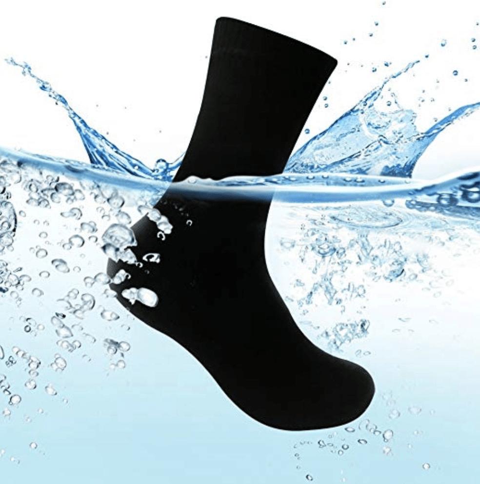 WATERFLY(ウォーターフライ) 防水ソックス