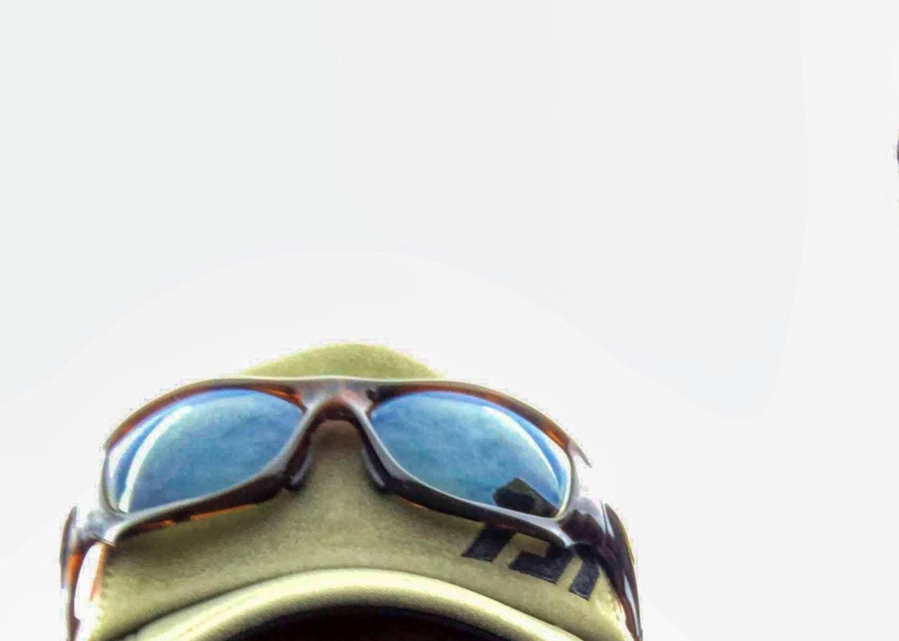 釣り用の帽子にダイワ(DAIWA) ハーフメッシュキャップを試す