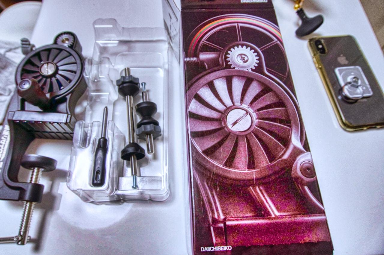 第一精工の高速リサイクラー2.0は初心者に必要か?