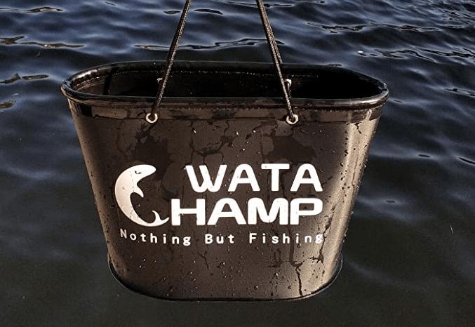 WATACHAMP 水くみ バッカン